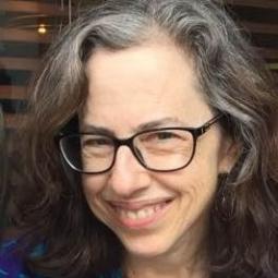 Suzanne Rosenberg